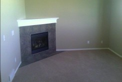 131 Cimarron Grove Circle Fireplace