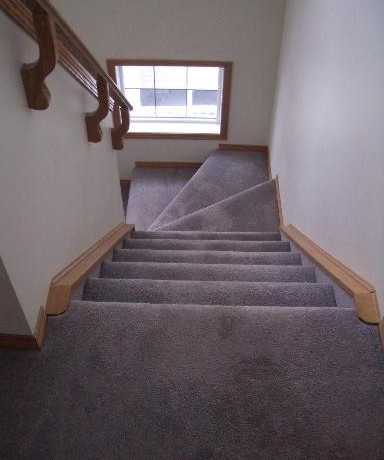 224 Cimarron Blvd Stairs