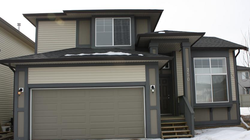 $2090 – 250 Luxstone Rd SW, Available Dec 1st Rent to Own!