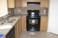 250 Luxstone Rd Kitchen