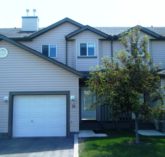 31-156 Canoe Drive, Airdrie AB
