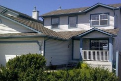 $1890 – 32 Canoe Square SW, Available September 1st Rent to Own!