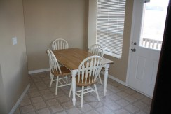 603-2066 Luxstone Blvd Dining Room