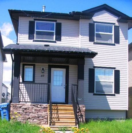 69 Taralake Terrace NE, Calgary AB,