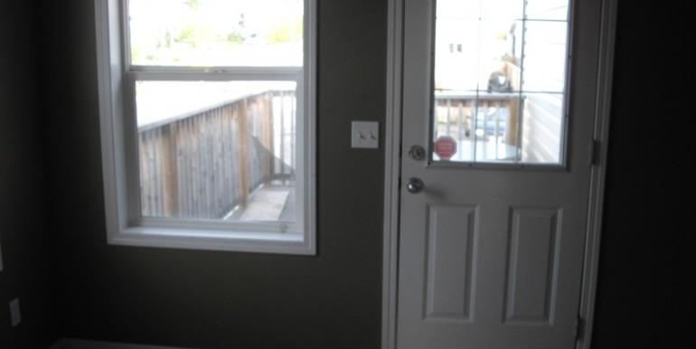 751 Copperfield Blvd SE Back Door