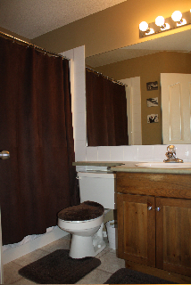 Bathroom, 805 - 2001 Lux