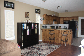 Kitchen, 805 - 2001 Lux