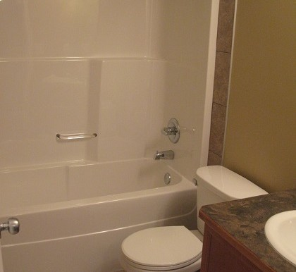 262 Luxstone Road SW Bathroom 1