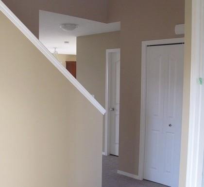 262 Luxstone Road SW Hallway