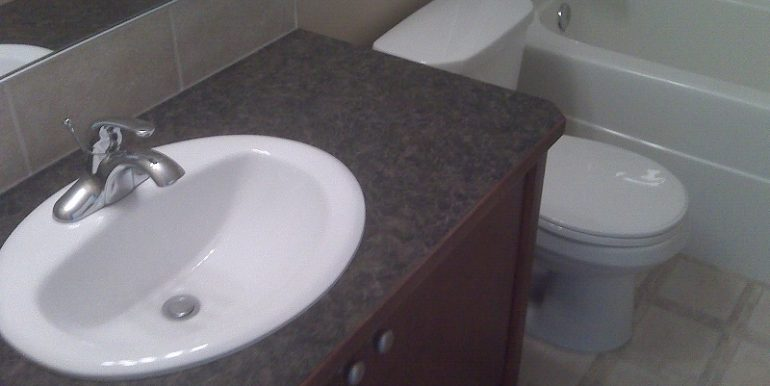 270 Luxstone Rd Bathroom