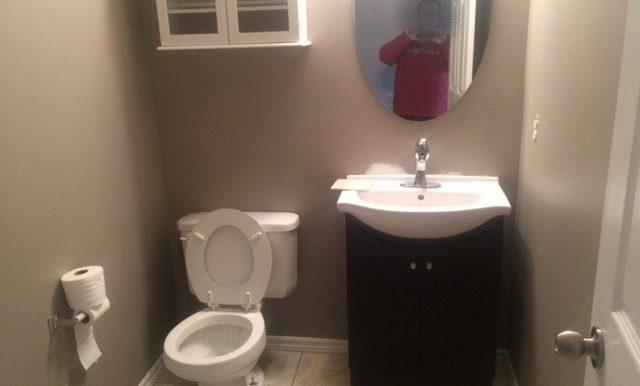 31 Cimarron Bathroom