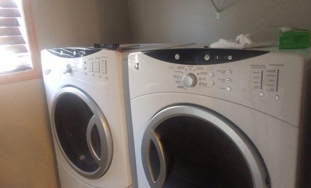 31 Cimarron Laundry